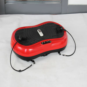 Power Max Body Shaper Vibration Plate with MP3 Player pictures & photos