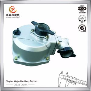 Aluminum Die Casting LED Motor Housing for Street Light pictures & photos