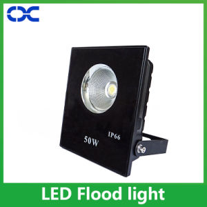 100W Best Outdoor Spotlight Flood Lighting IP66 LED Flood Light pictures & photos