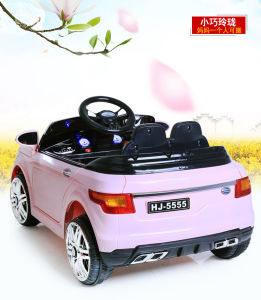 Children Jeep Electric Car, Ride on Car, RC Carlc-Car-110 pictures & photos