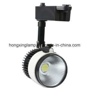 COB LED Track Light 30W pictures & photos