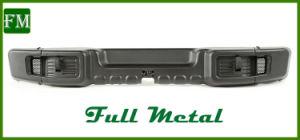 Spartacus Rear Metal Bumper Auto Accessories pictures & photos