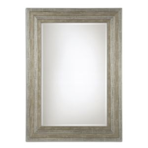 Top Selling Vintage Design Dressing Brown Wooden Frame Mirror pictures & photos