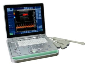 3D 4D Trolly Ultrasound System Color Doppler (AM-C2) pictures & photos