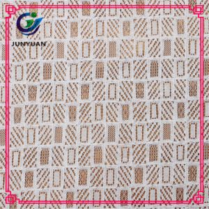 Cotton Nylon French Lace Trimming African Lace Fabrics pictures & photos