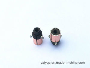 Top Quality DC Motor Commutator for Electric Motor 3 Hooks pictures & photos