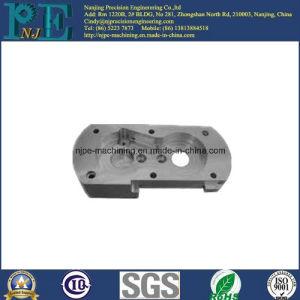 Precision Aluminum Casting Parts for Pump Cover pictures & photos