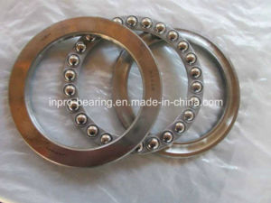 Hot Sales Thrust Ball Bearing NSK NTN 51115, 51116, 51117, 51118, 51119, 51120 pictures & photos