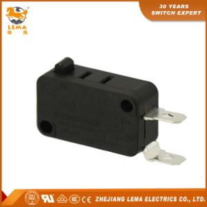 Lema 16A CCC Ce UL VDE Kw7-0e Micro Switch pictures & photos