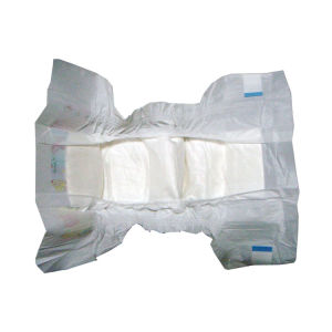 Customizing Specification White Film Normal Quality Baby Diapers pictures & photos
