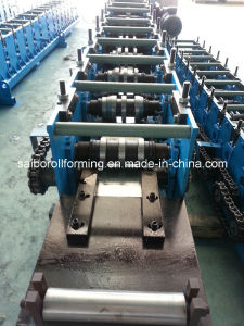 Square Pipe Roll Forming Machine Line pictures & photos