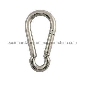 Stainless Steel Metal Spring Snap Hook pictures & photos