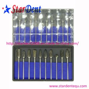 HP Carbide Cutters Burs G/Gx/Hx/S Series for Student of Dental Material pictures & photos