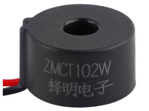 Zmct102W 2000: 1 Flying Wires Ultramicro Current Transformer pictures & photos