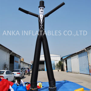 Double Legs Inflatable Suit Air Dancing Man for Activities pictures & photos