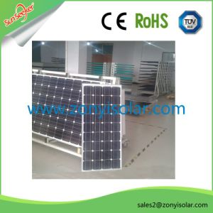 150W Solar Power Light Made in China Solar Panels pictures & photos