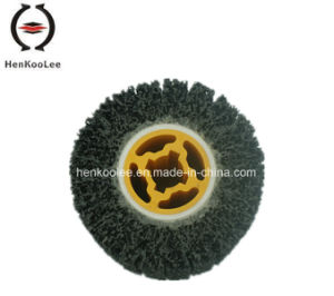 Black Diamond Pulling Gringding Wheel pictures & photos
