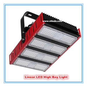 50W/100W/150W/200W/250W/300W LED Linear High Bay Light for Indoor Lighting