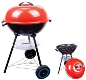 Apple Style Barbecue Grill for Garden and Party pictures & photos