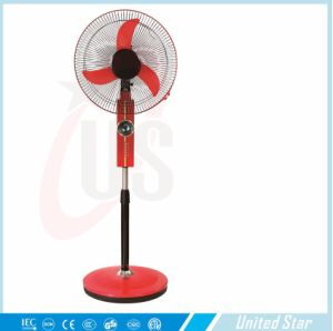 Rechargeable Stand Fan pictures & photos