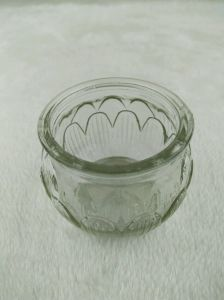 100ml Candle Glass Holder pictures & photos