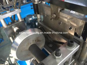 Color Steel Ridge Cap Roll Forming Machine pictures & photos