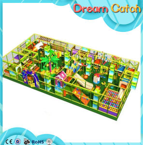 Baby′s Entertainment Center Indoor/Ocean Theme Indoor Playground for Sale pictures & photos