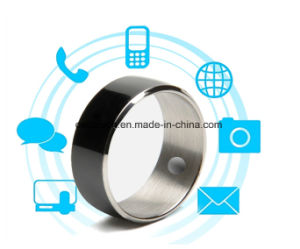 Jakcom R3 R3f Magic NFC Smart Ring pictures & photos