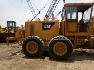 Used Cat 140h Motor Grader Ripper (Caterpillar 14G 160H 120H 140G 12G 140K Grader) pictures & photos