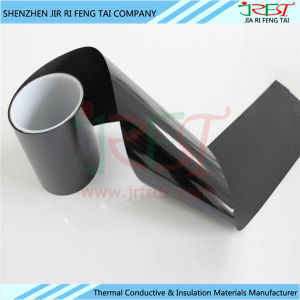 High Thermal Conductivity Expandable Graphite High Quality Graphite Sheet pictures & photos