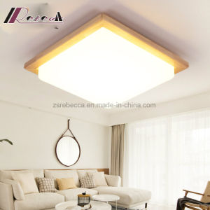 Chinese Original Square Ceiling Light for Master Bedroom pictures & photos