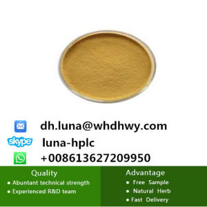 Coenzyme Q10 Fat Water Soluble 303-98-0 Coenzyme pictures & photos