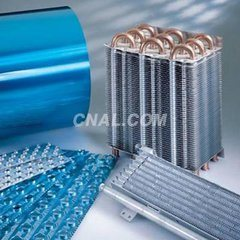 Aluminium Air-Condition Foil Heat Exchange Equipment Use pictures & photos