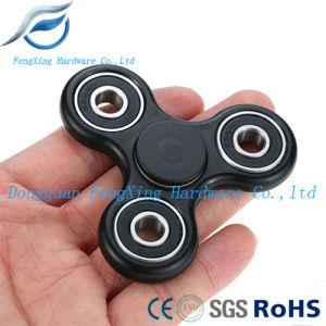 ABS Plastic or PVC Hand Spinner Fidget/Hand Spinner/ Fidget Spinner