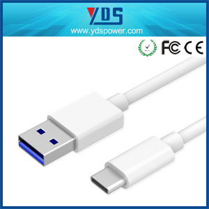 Hot Sale Type C Cable USB 3.0 Flexible Flat Cable pictures & photos