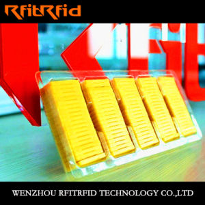 UHF Long Range Anti-Metal RFID Tag for Asset Vehicle Tracking pictures & photos