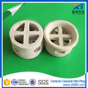 Xintao Ceramic Cascade Mini Ring 2′′ pictures & photos