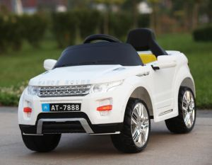 Ride on Car Baby Land Rover Electric Car with Remote Control pictures & photos
