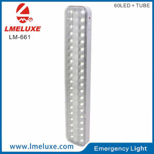 Hi Power Rechargeable Tube Light pictures & photos