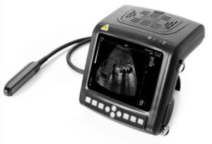 Vet Medical Products Portable Ultrasound Veterinary Ultrasound Scanner