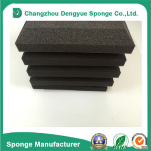 Fireproof Acoustic Foam Soundproofing Polyurethane Foam Insulation pictures & photos
