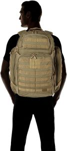 Large Water-Repellent Fleece Military Tactical Backpack pictures & photos