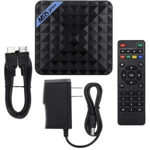 Amlogic S912 Octa-Core M9s PRO+ 2GB 16GB TV Box pictures & photos