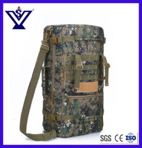 Large Capacity Outdoor Tactical Camping Hiking Camouflage Bag Backpack (SYSG-1861) pictures & photos
