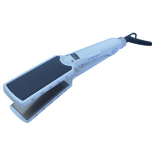 Pure Korea Heating Fast Mch Heater Hair Flat Iron pictures & photos