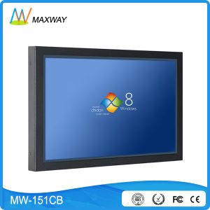15 Inch System Linux Windows Wall Mount Touch Screen All-in-One Computer pictures & photos
