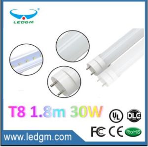 2017 SAA UL Ce T8 Tube 0.6m 0.9m 1.2m 1.5m 1.8m 1.8m T8 LED Tube Light 10W 15W 18W 20W 22W 25W 30W 32W 110lm/W 3 Years Warranty pictures & photos