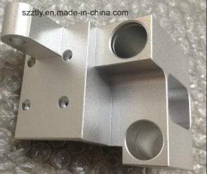 Customized Anodizing Aluminium Profilles by Milling, Drilling, CNC Machining etc pictures & photos