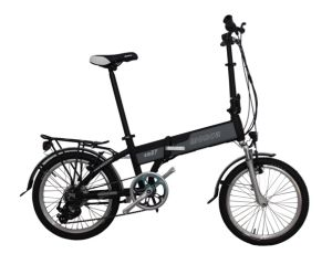 2017 Modern Looking Electric Folding Bike, Good Quality Attractive Price Folding Ebike Foldable Bike From Hangzhou Monca pictures & photos