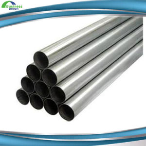 Structural Round Tube Steel pictures & photos